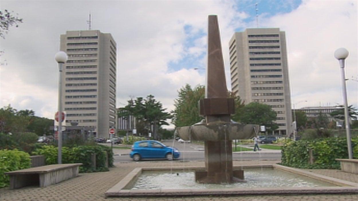 Trois étudiants ont été blessés en participant à des initiations à l'Université Laval.