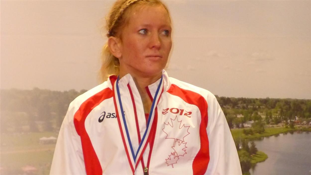 Jessica MacDonald