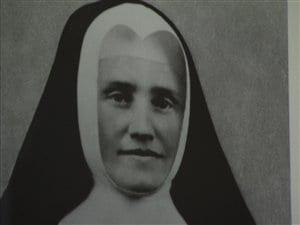 Soeur Marie-Élisabeth Turgeon, fondatrice de la congrégation des Soeurs de Notre-Dame du Saint-Rosaire