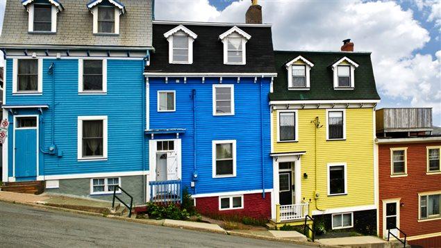Maisons De Canada : Les maisons de plus en abordables dans provinces