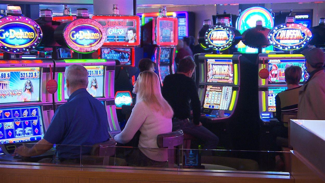 Casino De Montreal Restaurant