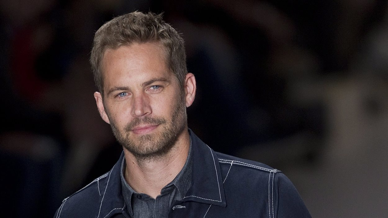 l 39 acteur paul walker meurt dans un accident de voiture ici radio. Black Bedroom Furniture Sets. Home Design Ideas