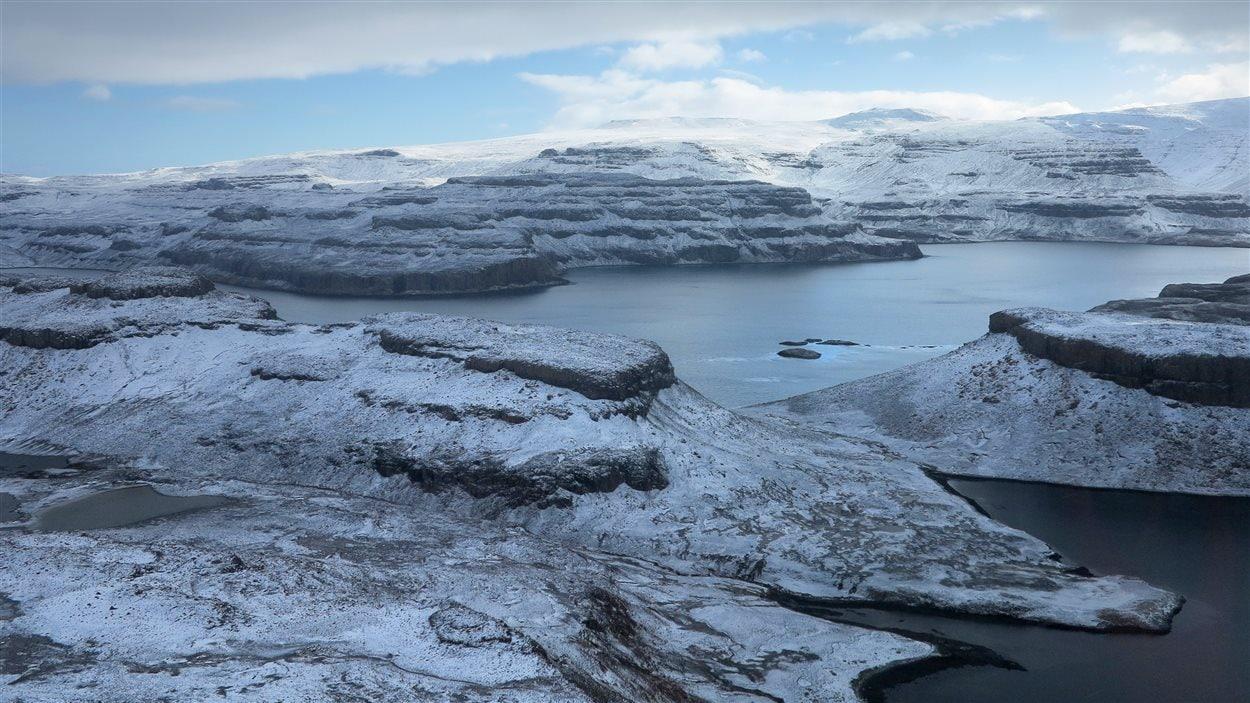 Le glaciologue Ted Scambos a déclaré lors d'une réunion scientifique de l'Union américaine de géophysique que l'Antarctique était sans aucun doute la région la plus froide de la planète.