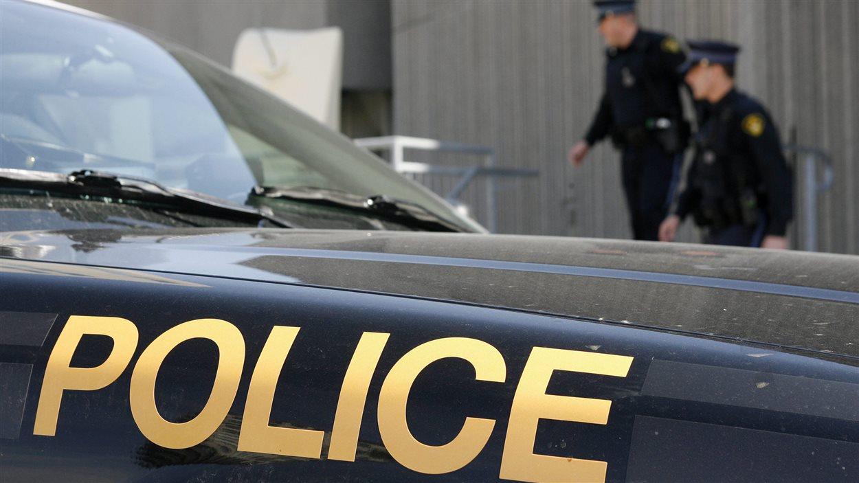 Les policiers de la police provinciale de l'Ontario recevront une augmentation de salaire de 8,5 % cette année.