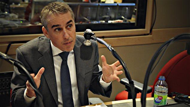Nicolas Marceau