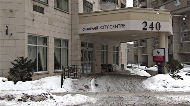 Une maison de retraite ferme ses portes à Ottawa | ICI.Radio-Canada.ca