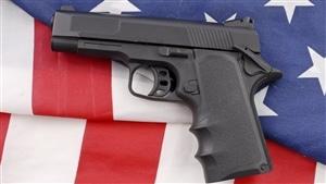 5 questions pour comprendre le mystère des armes à feu aux États-Unis
