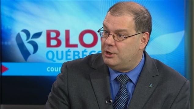 Mario Beaulieu