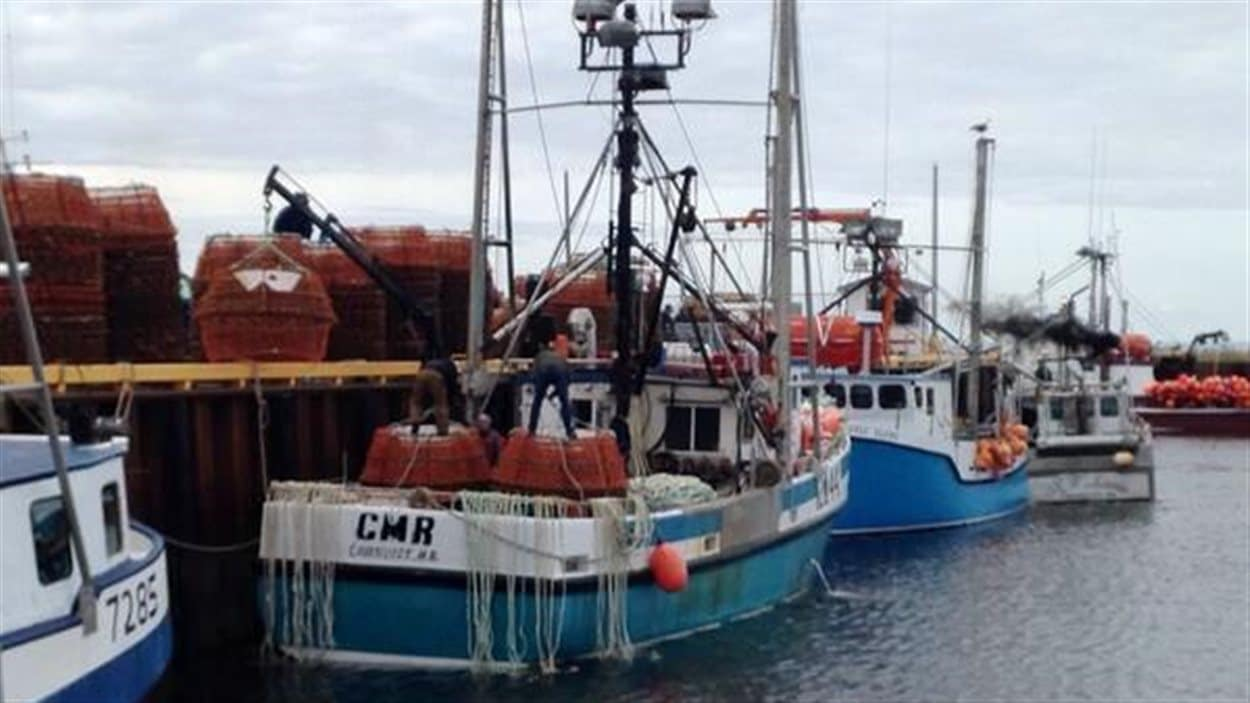 bateau de peche grand caraquet