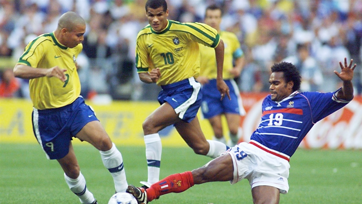 1998 coup de blues fifa br sil 2014 ici radio - Bresil coupe du monde 2002 ...