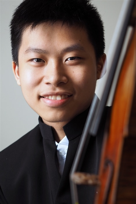 Kerson Leong.
