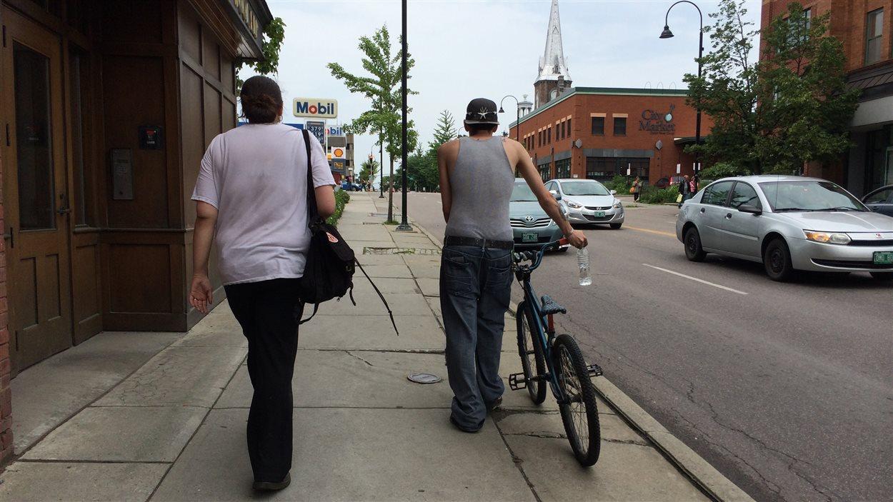 À Burlington, les héroïnomanes ne correspondent plus au portrait stéréotypé