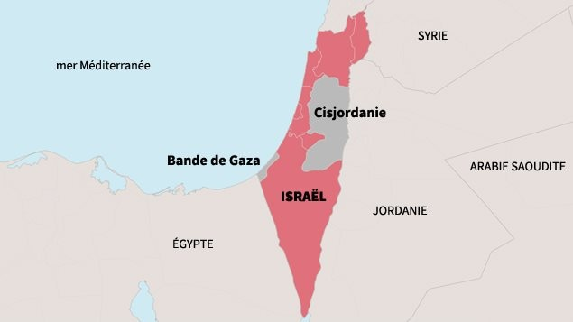 Gen se du conflit isra lo palestinien ici radio for Lien dans une nouvelle fenetre
