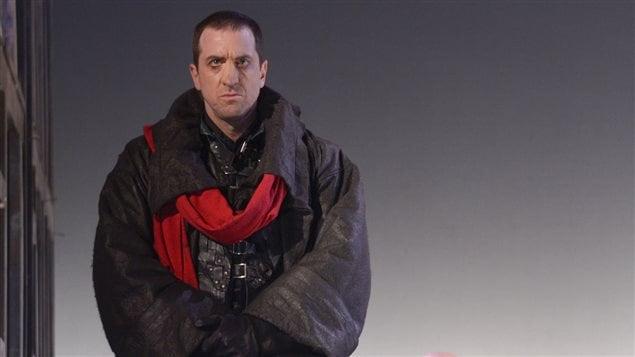 La pièce Cyrano de Bergerac