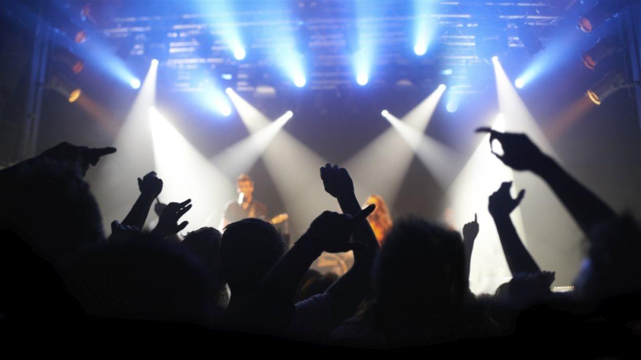 Festival international de la chanson de Granby, du 3 au 14 septembre 2014