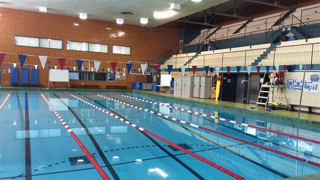 Le c gep de sainte foy choisit de fermer sa piscine ici - Sainte foy les lyon piscine ...