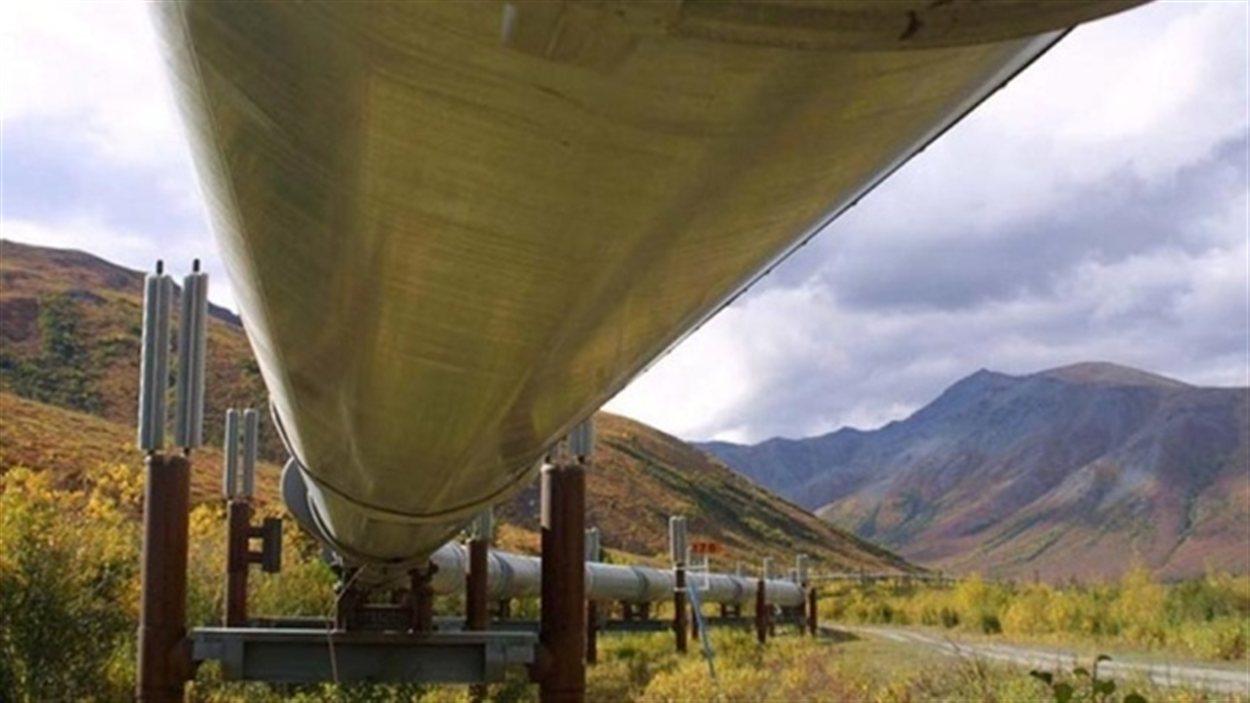 Le projet de pipeline Trans Mountain de Kinder Morgan consiste à installer un deuxième oléoduc reliant Edmonton au Grand Vancouver.
