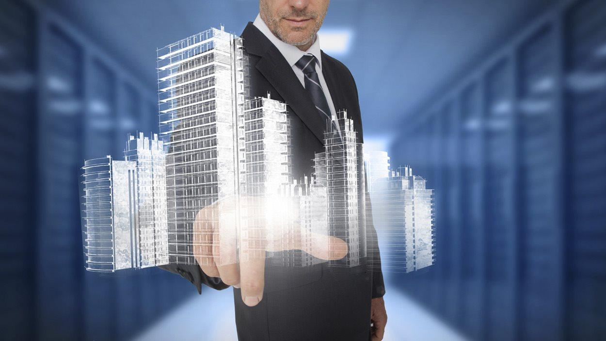 Des villes intelligentes