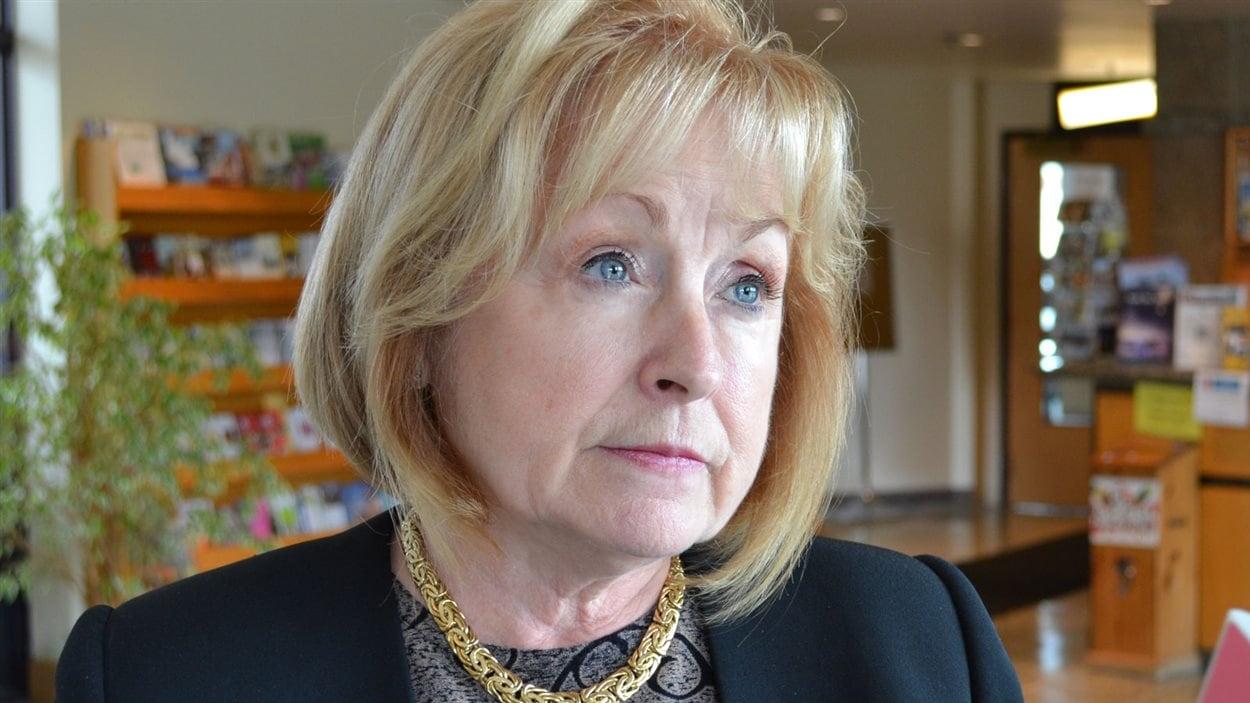 La Procureure générale de l'Ontario, Madeleine Meilleur, a assuré qu'elle compte agir rapidement pour mettre en place certaines recommandations du rapport.