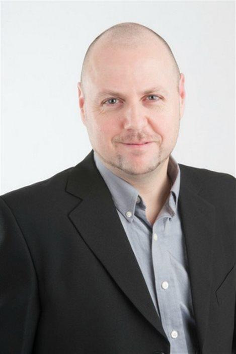 Le conseiller indépendant du district de l'Orée-des-Bois, à Laval, Alain Lecompte.