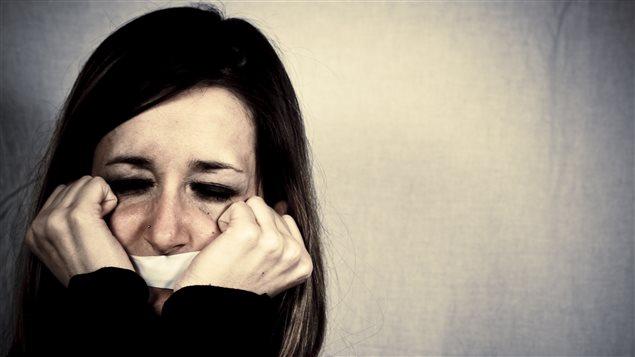 Agression sexuelle: les tabous tombent | ICI.Radio-Canada.ca