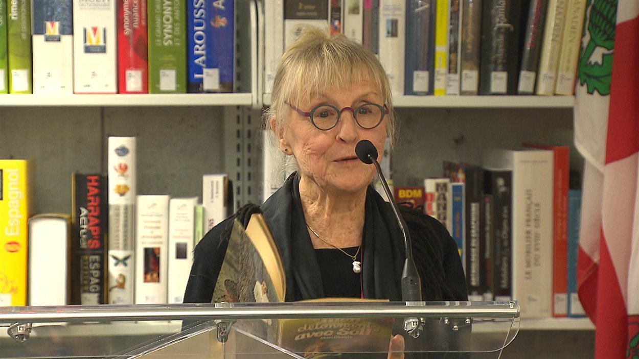 Françoise Graton