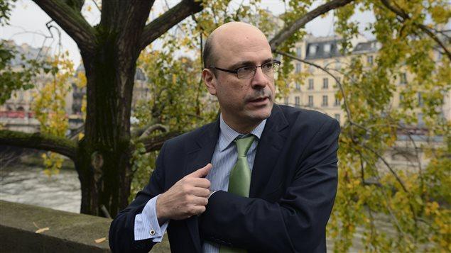 L'avocat de Hassan Diab, Stéphane Bonifassi