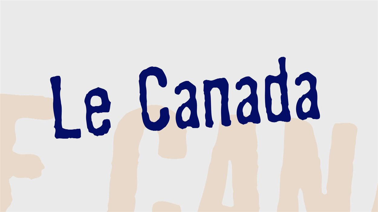 Le Canada
