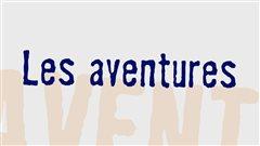 Les aventures