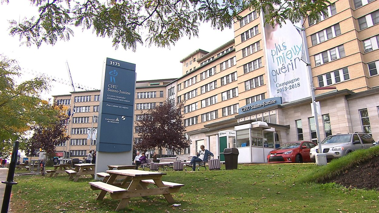 Les urgences débordent, particulièrement celles des hôpitaux pour enfants