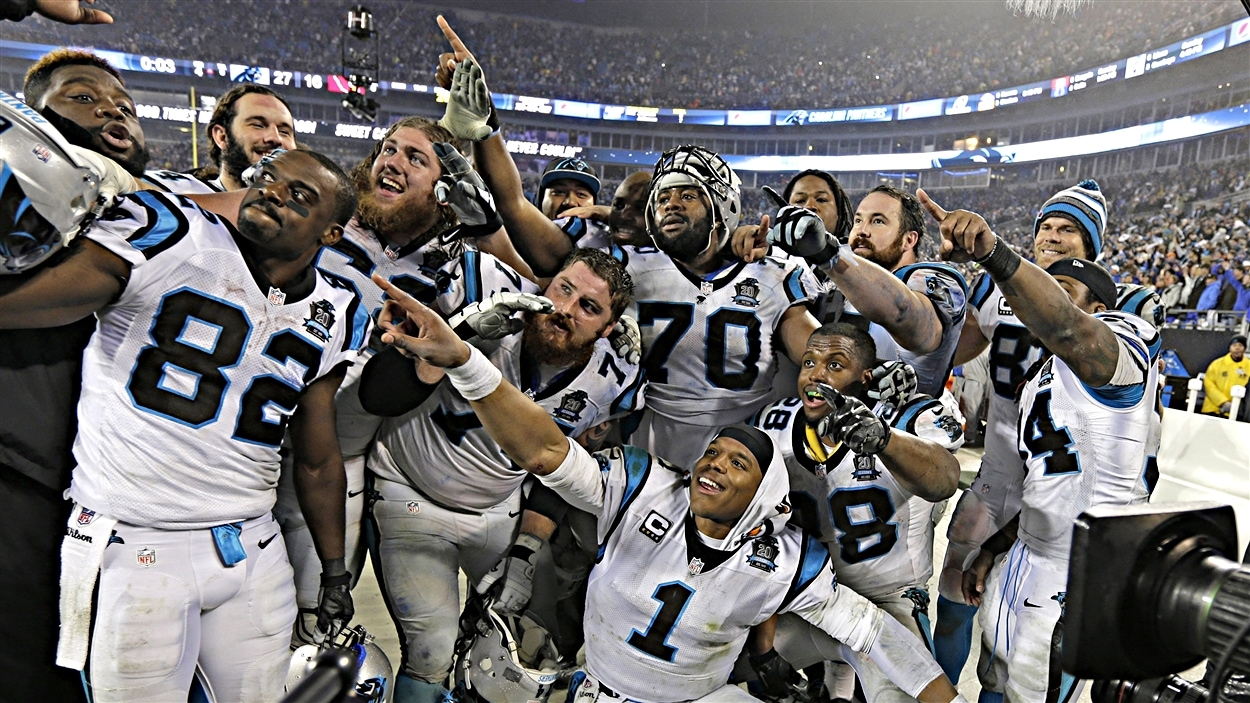 Les Panthers de la Caroline