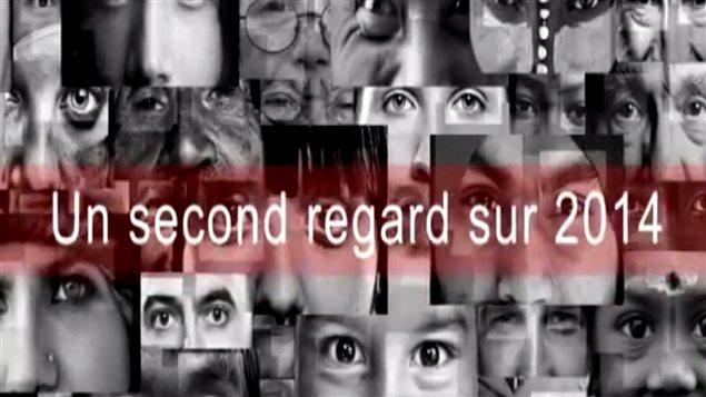 ouverture émission spéciale Un second regard sur 2014
