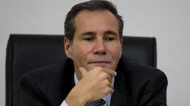 Le procureur argentin Alberto Nisman