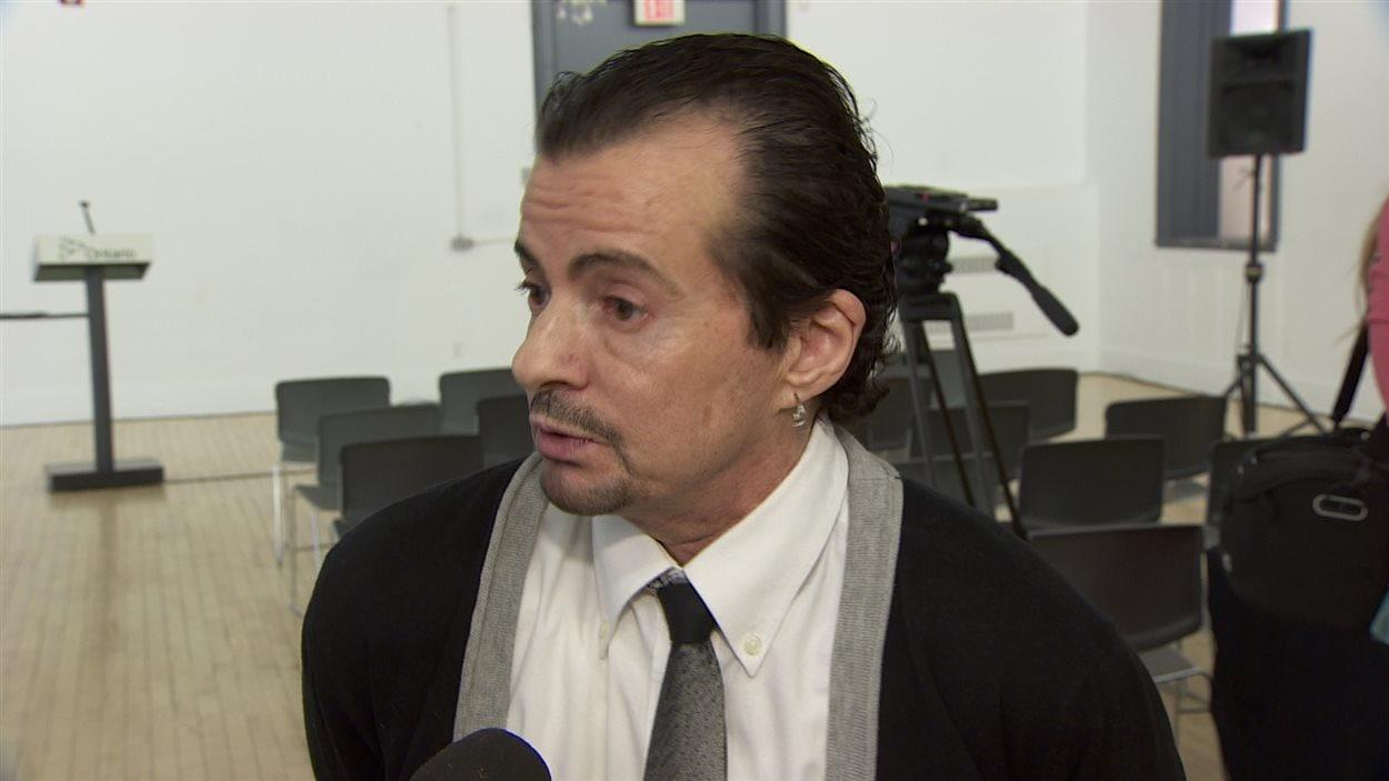 Boyd Kodak a porté plainte après avoir été placé dans un centre de détention pour femmes alors qu'il s'identifie comme un homme.