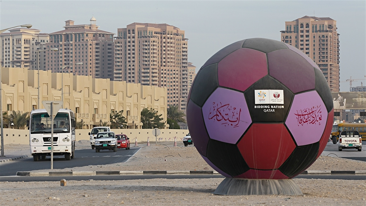 Le mondial du qatar en hiver ici radio for Maison du monde qatar