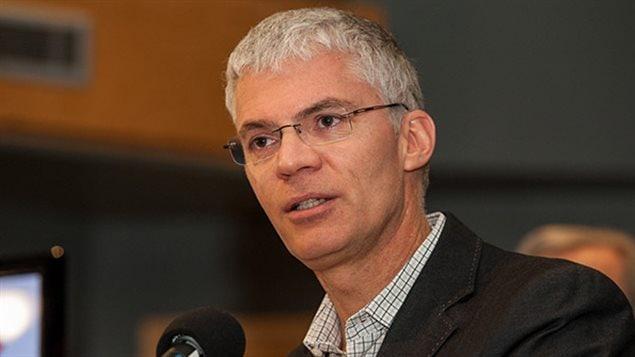 Guy Sauvageau