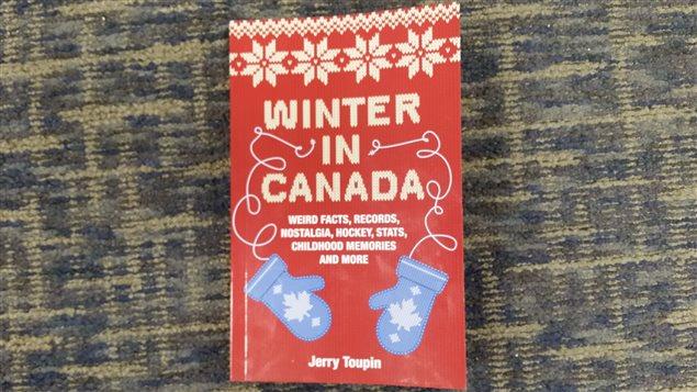 La page couverture du livre de Jerry Toupin