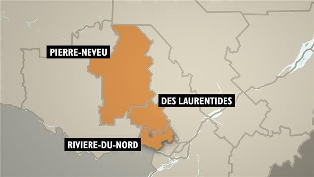 Le regroupement des commissions scolaires Pierre-Neveu, des Laurentides et de la Rivière-du-Nord créerait la cinquième plus importante commission scolaire du Québec en ce qui a trait au nombre d'élèves.