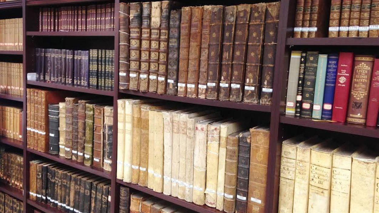 Livres anciens à Bathurst