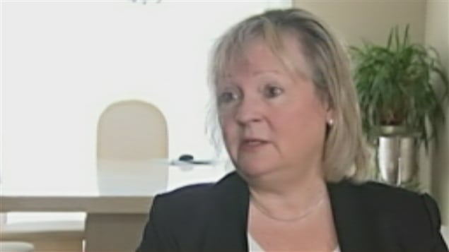 Johanne Hamel, Coalition trifluvienne pour une eau très saine