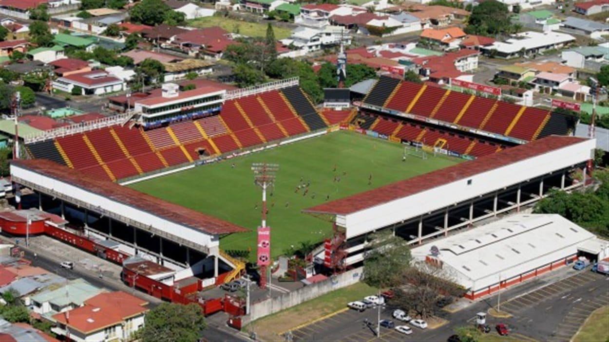 Stade Alejandro Morera Soto