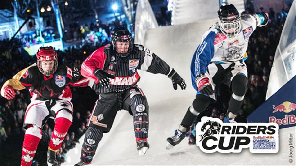 Coupe Riders 2015