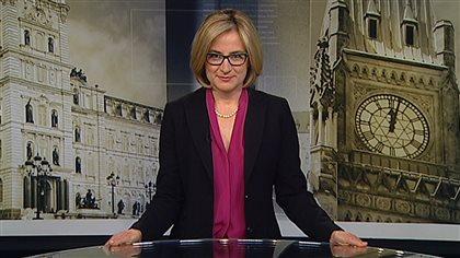 Emmanuelle Latraverse anime Les coulisses du pouvoir.