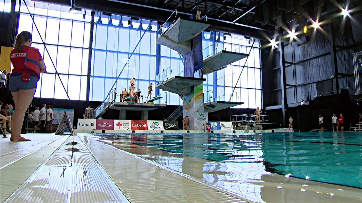 de nouveaux frais pour le centre sportif de gatineau ici ForPiscine Gatineau