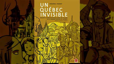 L'ouvrage de Frédéric Parent permet de lever le voile sur un mystère : celui de la grande région de Québec, qui, majoritairement rurale, a tendance à voter «conservateur».