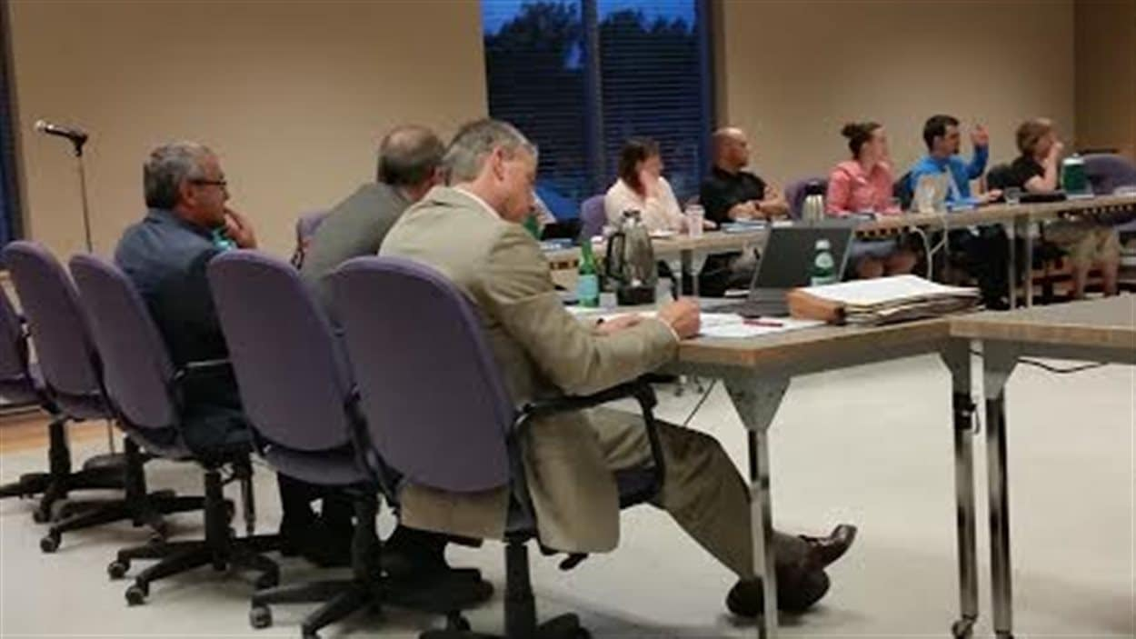 La Commission scolaire de la Région-de-Sherbrooke adopte un budget déficitaire