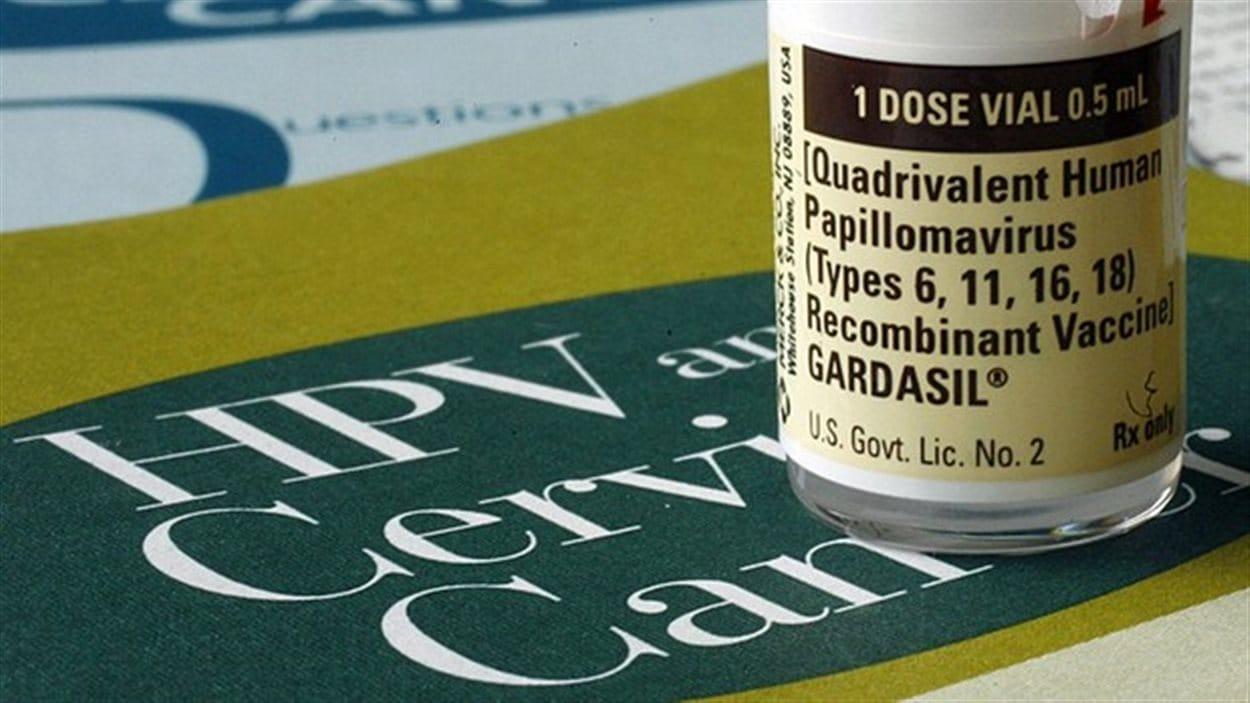 Vaccination contre le VPH: les pharmaciens veulent inclure les jeunes hommes