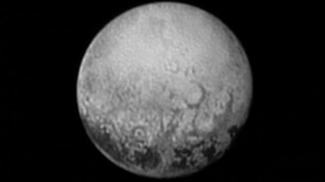 Des taches la surface de pluton observ es par la sonde for Lien dans une nouvelle fenetre