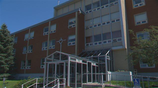 Centre de réadaptation en déficience intellectuelle et en troubles envahissants du développement du Bas-Saint-Laurent