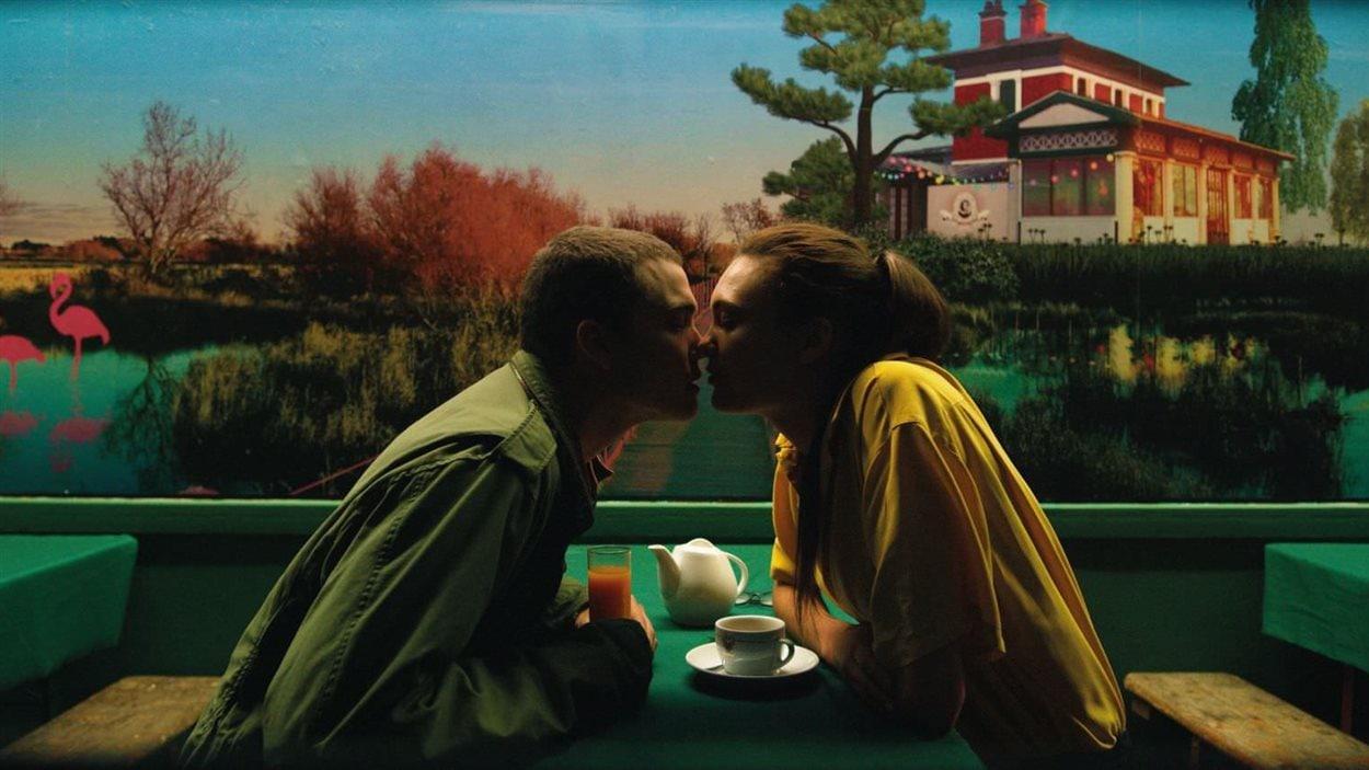 18 Ans Et Plus   La Classification Du Film Love Fait